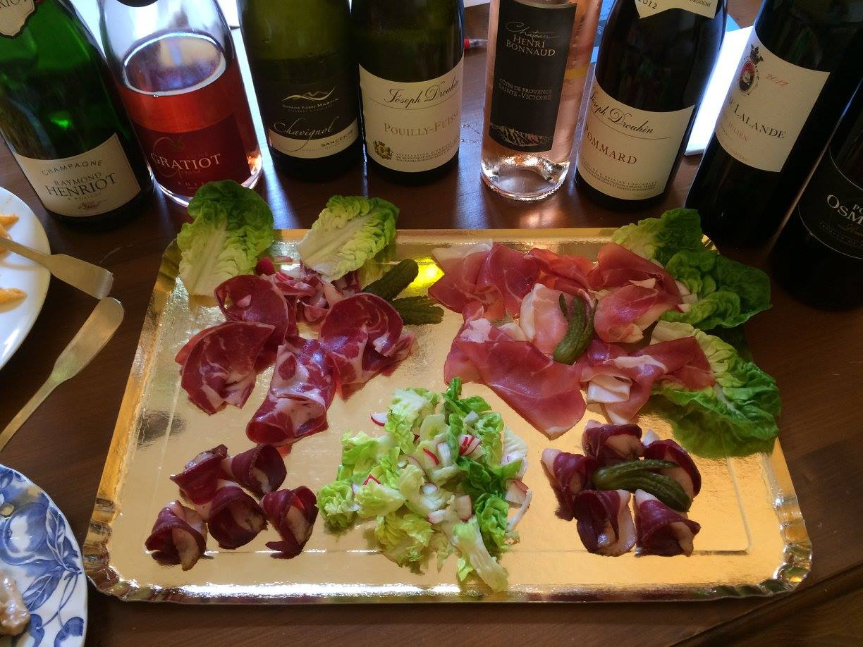 Aix-en-Provence offers a rich setting for learning about French wine