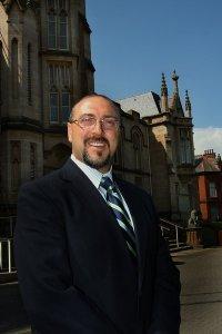 Dr. Carl Jubran