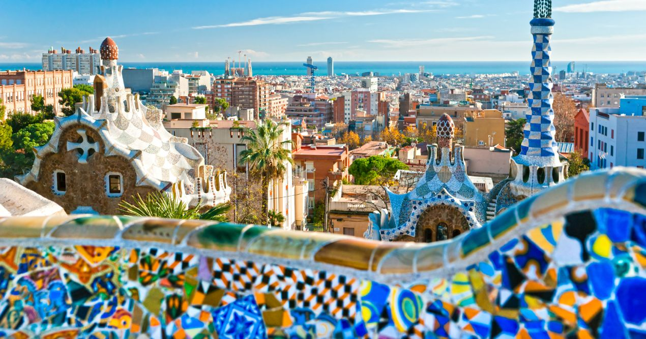 Spanish Language and Culture in Barcelona!