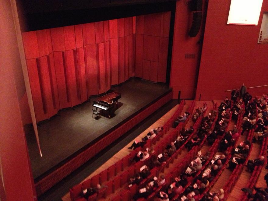 Radu Concert