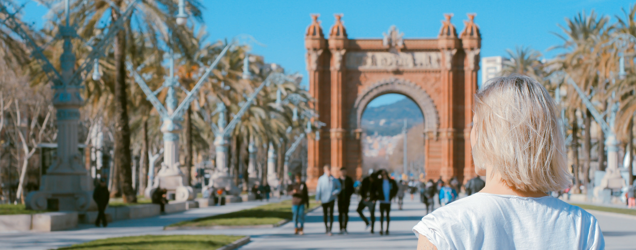 Internships, homestays, and academic excellence in Barcelona