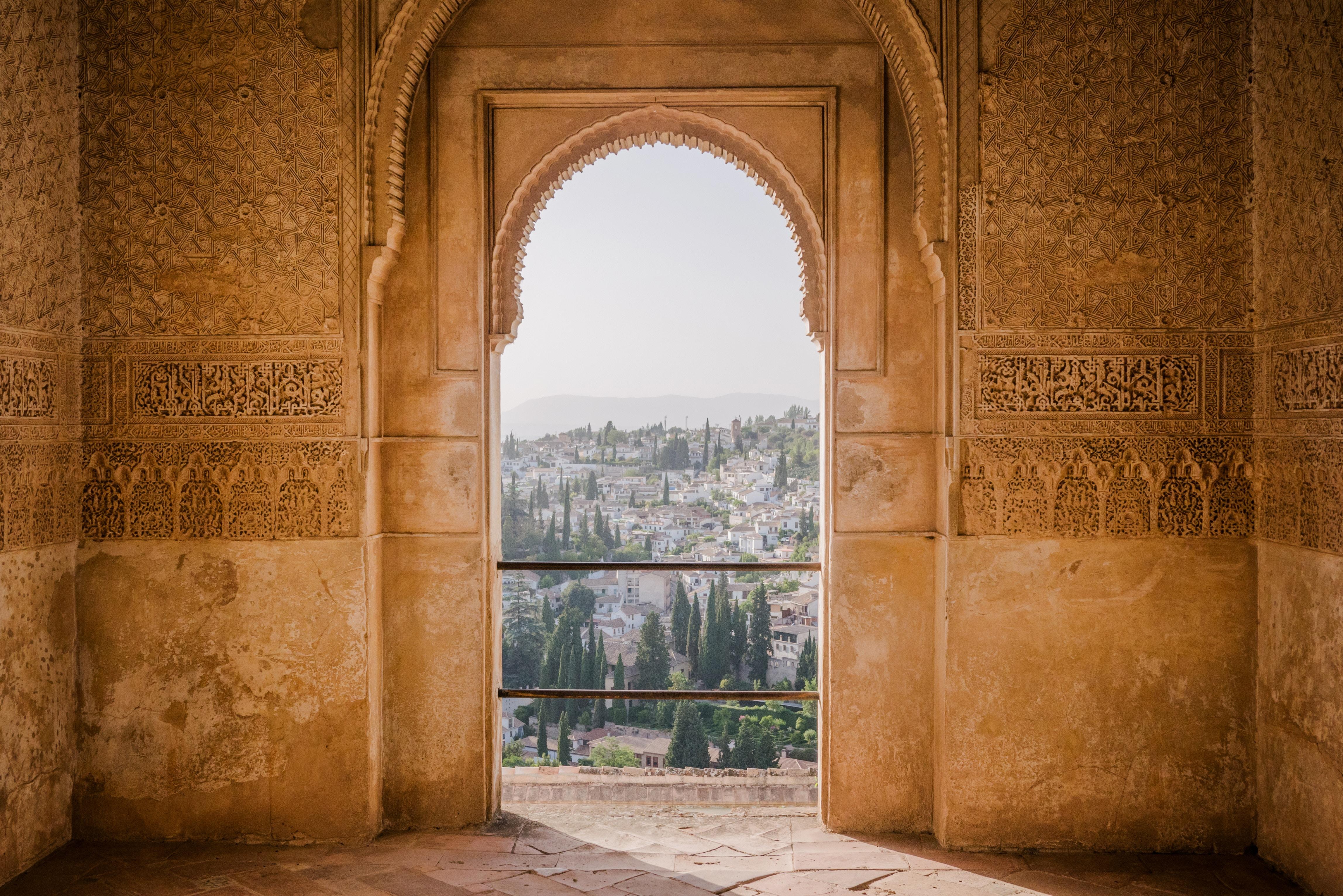 Gap Year Abroad - Morocco